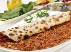 Φτιάξε πεντανόστιμα ανατολίτικα λαχματζούν - Food   Ladylike.gr