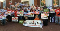 from Sierra Club Maryland Chapter