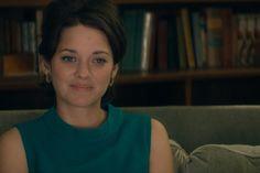 Leider nur hinreissend: Marion Cotillard in «Mal de Pierres».