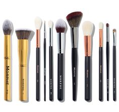 Beauty Kit, Beauty Make Up, Laura Lee Makeup, Makeup Brands, Makeup Products, Cruelty Free Makeup, Morphe, Makeup Yourself, Makeup Brushes