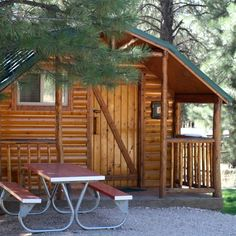 You can stay in some pretty amazing spots in Utah for just a few bucks...