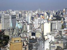 São Paulo: downtown [Credit: Caio do Valle]