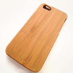 Naked Bamboo iPhone #Case ($30)