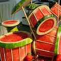 funny melon