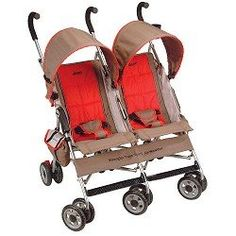 Jeep Wrangler Twin Sport All-Weather Stroller, Heat - http://www.discoverbaby.com/new-arrivals/strollers/jeep-wrangler-twin-sport-all-weather-stroller-heat-10/