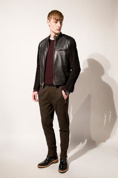 Todd Snyder Fall-Winter 2014 Men's Collection