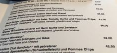 Wenn der Hot Dog umgerechnet 38€ kostet, ist die Währungswelt aus den Fugen geraten. http://www.welt.de/136742971 via @welt