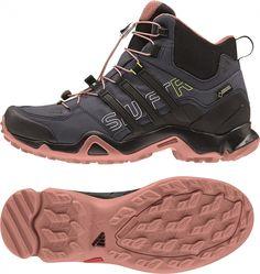 buy adidas, Simple Adidas Terrex Swift R Mid GTX Womens Walking Shoes Black  Complete Price UK