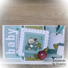 Handmade By Rimmie Marianne Design, The 100, Coin Purse, Baby Boy, Handmade, Tags, Bebe, Cards, Hand Made