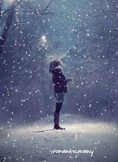 Favola di Natale dell'Uomo di Neve - di Romantica Vany e Iannozzi Giuseppe
