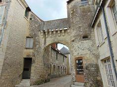 L'inventaire du patrimoine de La Roche-Posay démarre !