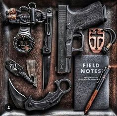 If you are an EDC fanatic like us, where every implement you carry needs to serve a dual (or more) purpose, then you will love this post. Here we will review some of the most interesting EDC related images from Pinterest in 2017, this will include product pictures, plenty of pocket dumps and Bugout bags and more. Okay, so without further adue:  Best of Pocket Dumps          Have you ever wondered why pocket dumps are so cool? There is even a hashtag (#pocketdump). We don't have the answe...