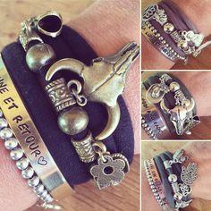 Even een paar nieuwe #armbanden showen van #EsperanzaDeseo #lovedbyStudioMIP 😍 #ibiza #armcandy http://www.studiomip.nl/c-3471331/esperanza-deseo/