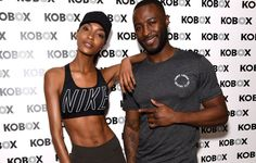 ​Personal Trainer Behind Jourdan Dunn's Supermodel Body Reveals His Top Fitness Tips  http://www.menshealth.com/fitness/antoine-dunn-personal-trainer-fitness-tips