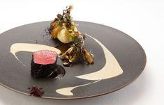Restaurant ESqUISSE(レストラン エスキス) | MENU | CUISINE | 料理