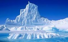 Eroded Iceberg in the Lemaire Channel - antartica. Polo Norte, Mountain Wallpaper, Nature Wallpaper, Hd Wallpaper, Amazing Wallpaper, Travel Wallpaper, Wallpaper Gallery, Computer Wallpaper, Google Street View