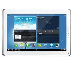 KNC MD709 7 Inch Android 4.1.1 MTK 8377 Dual Core 1.6GHz Phablet Tablet PC with SIM 3G,Bluetooth,TV,GPS,Wi-Fi(8GB)