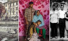 Photographers Around The World Are Using Instagram To Document Underrepresented Communities