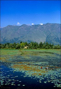 Places to see - Kashmir Valley