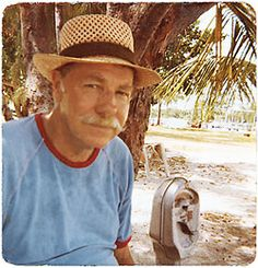 Although his detectives do precious little detecting, Charles Willeford sparked the modern South Florida mystery craze