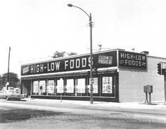 high-low foods chicago
