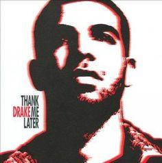 Drake - Thank Me Later, Red