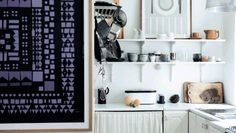 Gallery: Housing - A home filled with art and ceramics   Femina