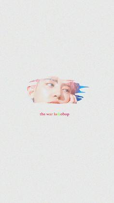 Chanyeol #kokobop K Wallpaper, Laptop Wallpaper, Kawaii Wallpaper, Colorful Wallpaper, Galaxy Wallpaper, Chanyeol Kokobop, Exo Kokobop, Exo Kai, Exo Ot12