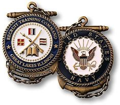 rtc great lakes challenge coin
