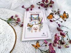 De ce Leonida Ivel și-a intitulat cartea Fluturele Morarh nu știu, însă când citești ultima filă înțelegi că este singurul titlu pe care îl putea avea. Wreaths, Dark, Books, Decor, Character, Libros, Decoration, Door Wreaths, Book