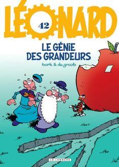 Léonard Tome 42