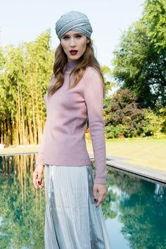 ANIS Collection White Autunno/Inverno 2015-2016
