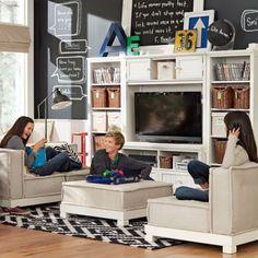 Stylish Cushy Lounge Collection for Teens