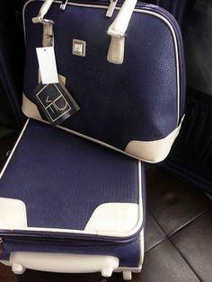 4a6a5643006d7e Diane Von Furstenberg Luggage Sets