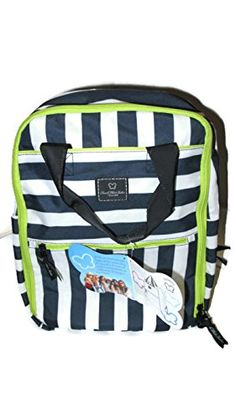 Striped French West Indies Backpack Back to School Bundle - Click image twice for more info - See a larger selection of Girls teen  backpacks at http://kidsbackpackstore.com/product-category/teen-girls-backpacks/ - kids, juniors, back to school, kids fashion ideas, teens fashion ideas,  school supplies, backpack, bag , teenagers,  boys, gift ideas
