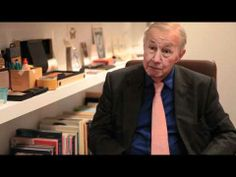erence Conran is undoubtedly the godfather of British design, and here, in conversation with his friend and co-curator of his latest exhibition, Deyan Sudjic, Conran talks us through his work from his early days at the Central School of Art (now part of Central Saint Martins) to his numerous design studios. Speaking at his retrospective at the Design Museum, The Way We Live Now, Conran tells us why an attitude of easy living and lack of pretentiousness has always informed his work.