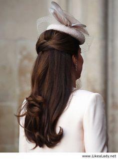 Kate Middleton s Hair