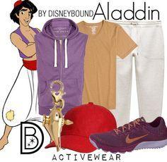 disneybound aladdin | ... Disneybound Prince, Disneybound Outfits, Disney Bound, Aladdin
