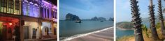 Abseits der Touristenströme ist auch Phuket eine schöne Insel...