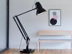 Anglepoise Original 1227 Giant Floor Lamp by George Carwardine - Chaplins