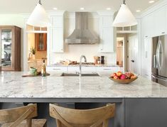 Remodeling kitchen ideas -quartz countertops