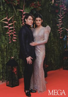 From Maymay Entrata, Liza Soberano, to Bea Alonzo, see the top 10 women who owned the red carpet of the ABS-CBN Ball Ball Dresses, Nice Dresses, Ball Gowns, Prom Dresses, Formal Dresses, Modern Filipiniana Gown, Filipiniana Wedding Theme, Liza Soberano Gown, Baro't Saya