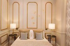 Le Narcisse Blanc Hotel - spa, Paris, 2016 - Atelier Jean-Luc Bras