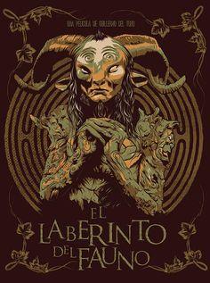 stewforrest | Pans Labyrinth