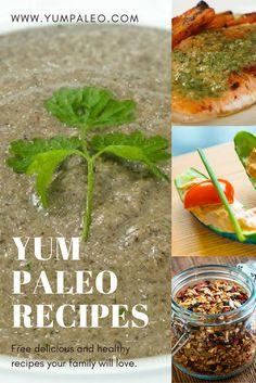#yumpaleo #healthy #delicious #happytummy #happyhormones #foodporn #recipes