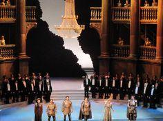 La donna del Lago, La Scala