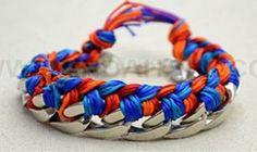 Diy Very Beautiful Bracelet