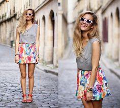 Adenorah - lovely skirt (by Adenorah M) http://lookbook.nu/look/3934072-Adenorah-lovely-skirt