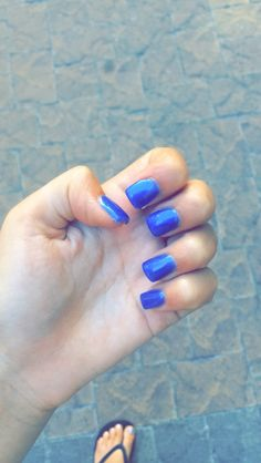 Basic blueee