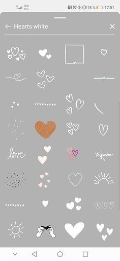 Instagram Blog, Instagram Emoji, Instagram Editing Apps, Iphone Instagram, Instagram And Snapchat, Instagram Story Ideas, Instagram Frame Template, Creative Instagram Photo Ideas, Instagram Highlight Icons